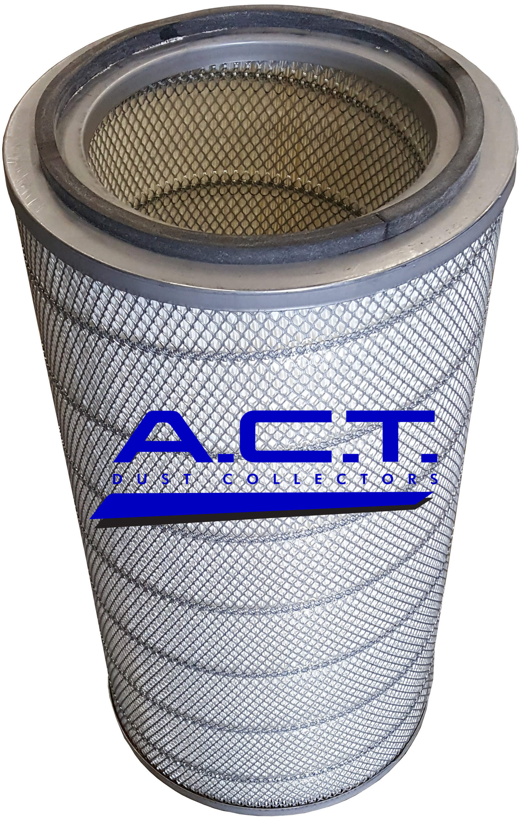 ACT Filter 22611 and 22711 New 2020 Logo