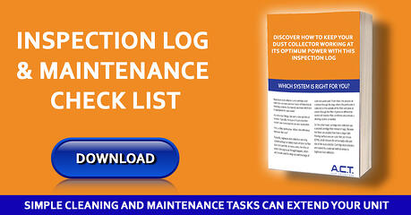 Inspection Log & Maintenance Check List