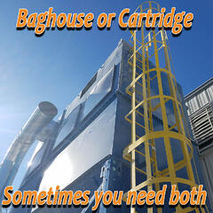 POWDER APPLICATION: Baghouse or Cartridge Collector?