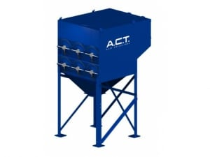 ACT 2-12 Dust Collector