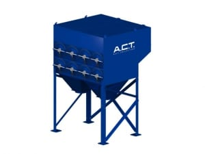 ACT 2-16 Dust Collector