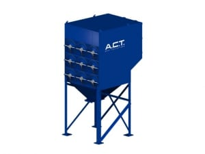 ACT 3-18 Dust Collector