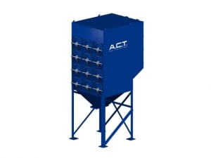 ACT 4-24 Dust Collector