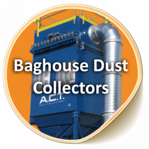 Baghouse Dust Collectors