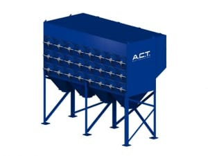 ACT 3-48 Dust Collector
