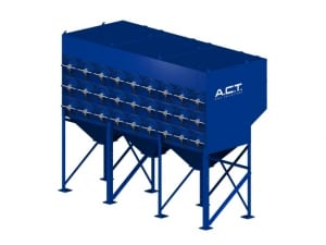 ACT 3-54 Dust Collector