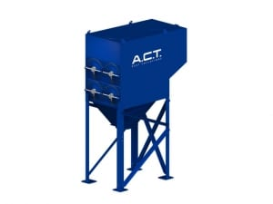 ACT NOW 2-8 Dust Collector