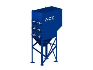 ACT NOW 3-12 Dust Collector