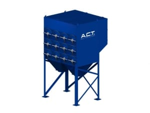 ACT NOW 3-24 Dust Collector