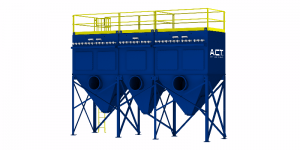 ACT TLM315-5 Baghouse Dust Collector