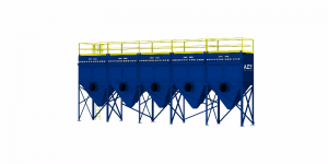 ACT TLM585-5 Baghouse Dust Collector