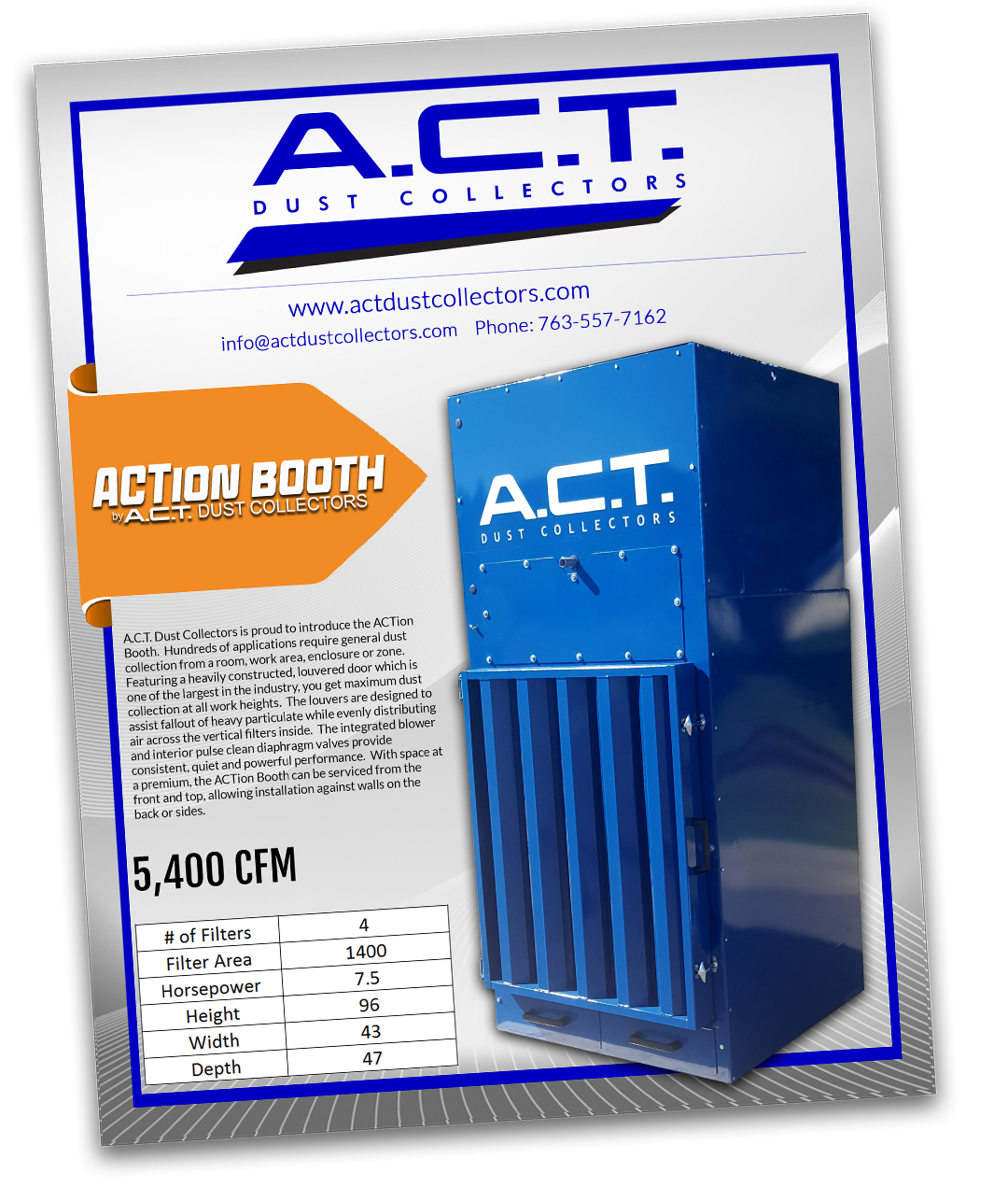 ACTion Booth Single Sheet Brochure PNG-1