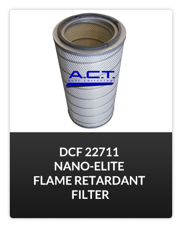 DCF 22711 NANO-ELITE FR FILTER Button