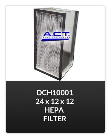 DCH10001 HEPA FILTER Button-1