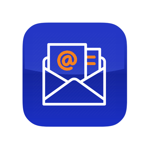 Email Us Icon SMALL