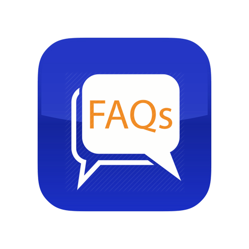 FAQs Icon SMALL