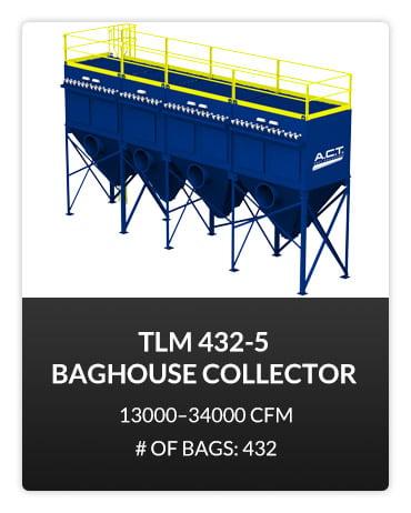 TLM 432-5 Web Button