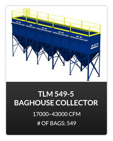 TLM 549-5 Web Button