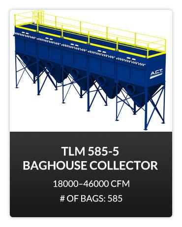 TLM 585-5 Web Button