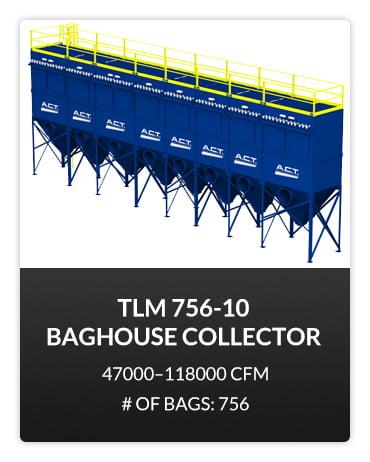 TLM 756-10 Web Button