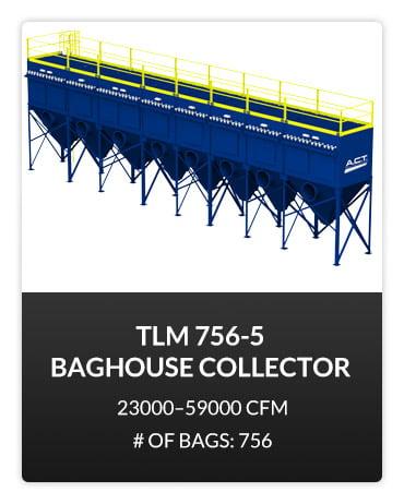 TLM 756-5 Web Button