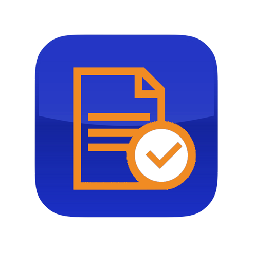 Terms & Conditions Icon Small