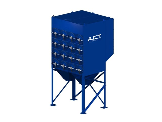 ACT NOW 4-32 Dust Collector - Thumbnail 1